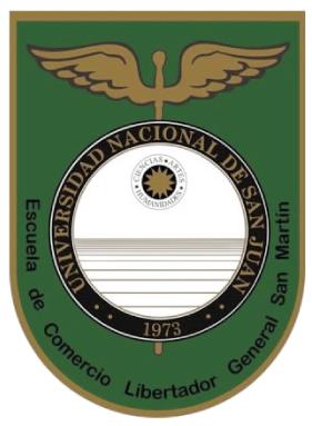Escuela de Comercio Lib. Gral. San Martin